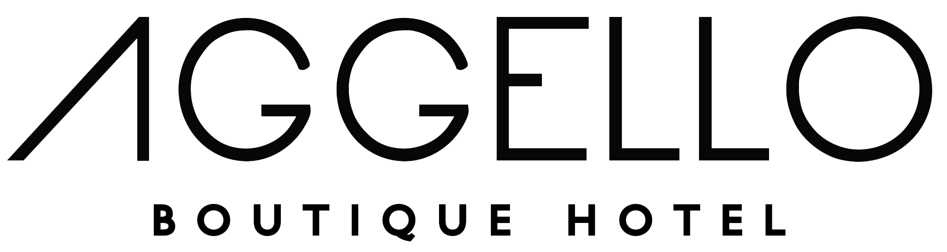 Aggello Boutique Hotel logo